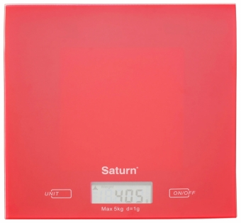 Saturn  ST-KS 7810 Red