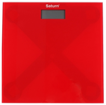 Saturn  ST-PS 0294 Red