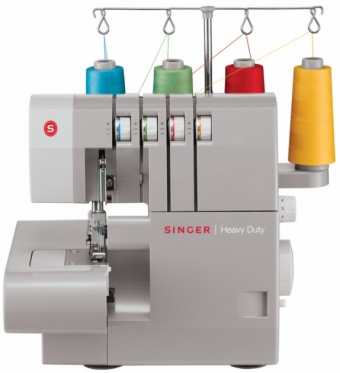 Singer  Heavy Duty14 HD 854