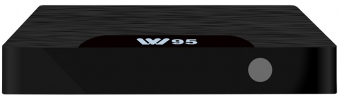 TV BOX Android  W95 SMART (2/16G)