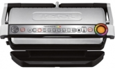 Электрогриль Tefal  GC 722 D 16 OptiGrill + XL