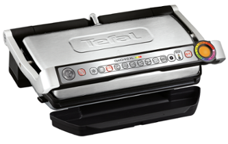 Tefal  GC 722 D 34 OptiGrill + XL