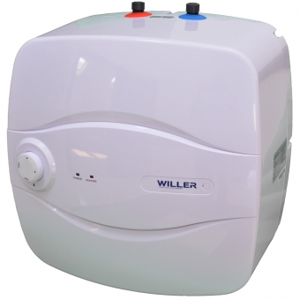 Willer  PU25R optima mini