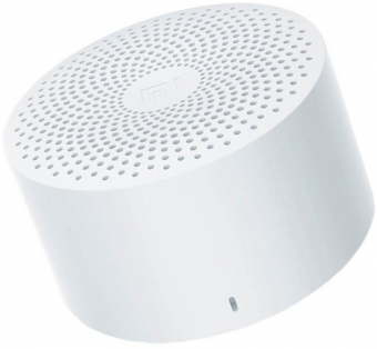 Xiaomi  Mi Compact Bluetooth Speaker 2 Global White (QBH4141EU)