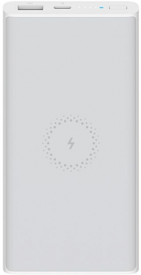Xiaomi  Mi Wireless Youth Edition 10000mAh White (562530)