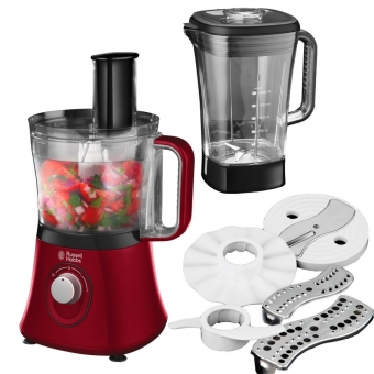 Russell Hobbs  19006-56 Desire Red